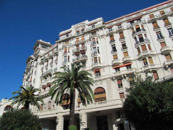 Апартаменты в Ницце, Франция, 127 м2 - фото 1