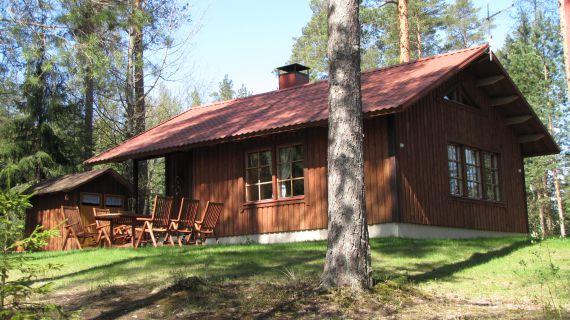 Дом в Лаппеенранте, Финляндия, 5000 м2 - фото 1