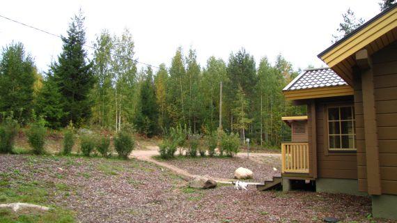 Коттедж в Лаппеенранте, Финляндия, 5000 м2 - фото 1