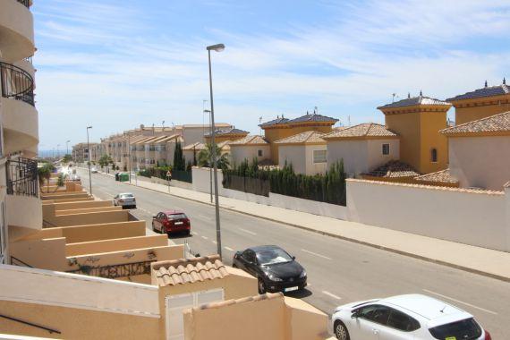 Квартира в Ориуэла Коста, Испания, 72 м2 - фото 1