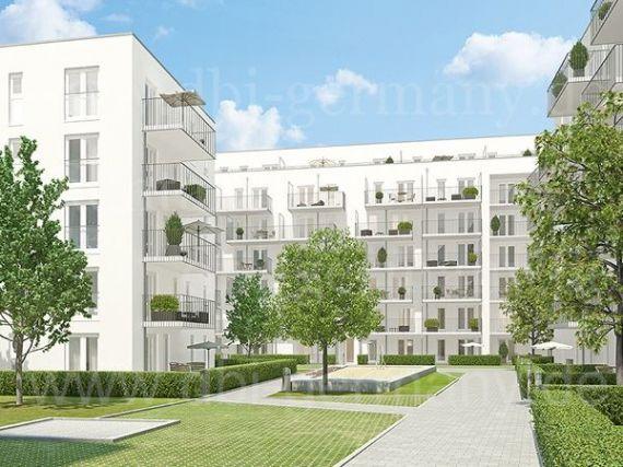 Квартира в Мюнхене, Германия, 98.14 м2 - фото 1
