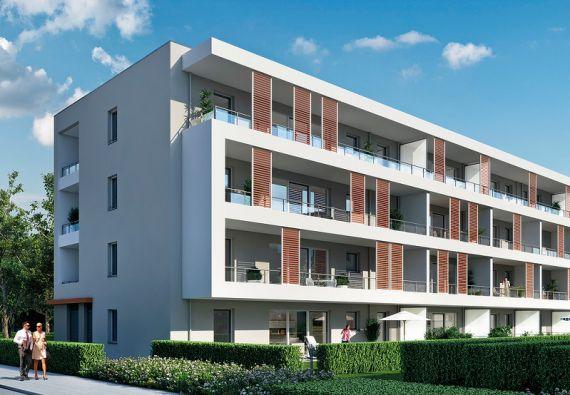 Квартира в Мюнхене, Германия - фото 1