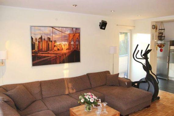 Квартира в Кельне, Германия, 82 м2 - фото 1
