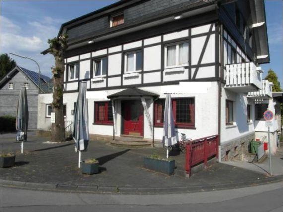 Отель, гостиница в Кельне, Германия, 580 м2 - фото 1