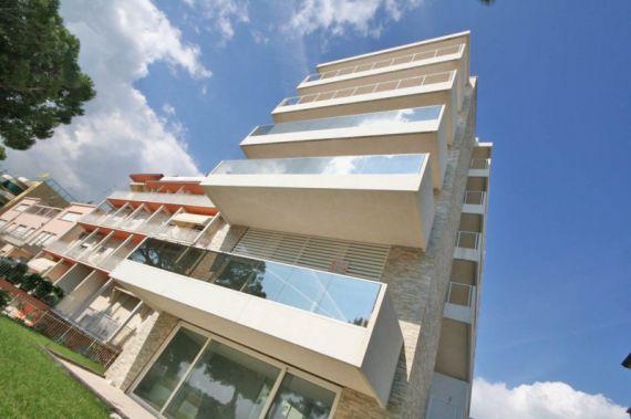 Апартаменты в Линьяно-Саббьядоро, Италия, 120 м2 - фото 1