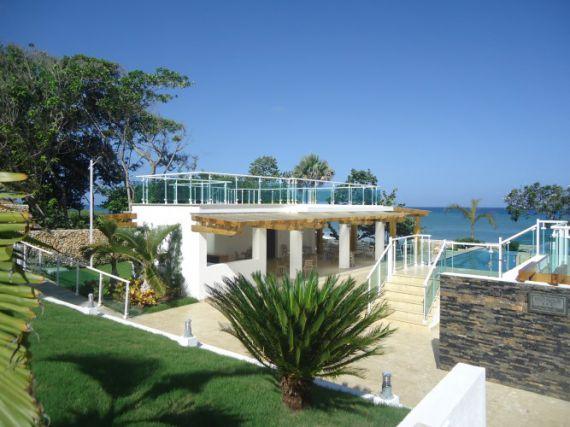 Апартаменты в Сосуа, Доминиканская Республика, 190 м2 - фото 2