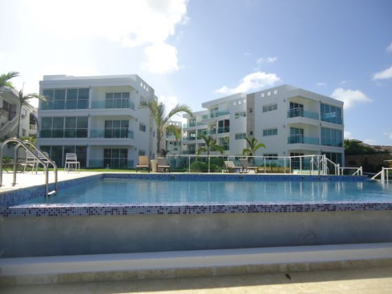 Апартаменты в Сосуа, Доминиканская Республика, 190 м2 - фото 3