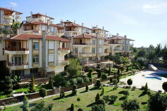 Вилла в Аланье, Турция, 167 м2 - фото 1
