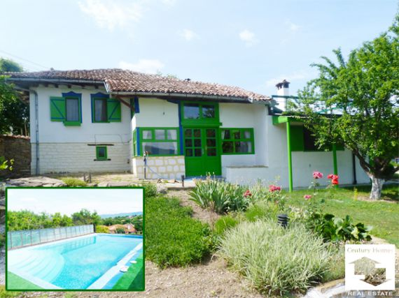 Дом в Велико Тырново, Болгария, 172 м2 - фото 1