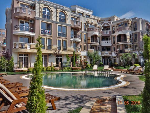 Апартаменты в Равде, Болгария, 54 м2 - фото 1