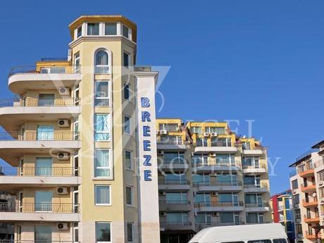 Квартира на Солнечном берегу, Болгария, 113 м2 - фото 1