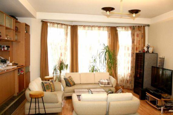 Квартира в Риге, Латвия, 159 м2 - фото 1
