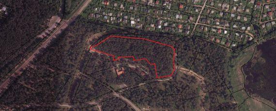 Коммерческая недвижимость в Царникаве, Латвия, 1092 м2 - фото 1