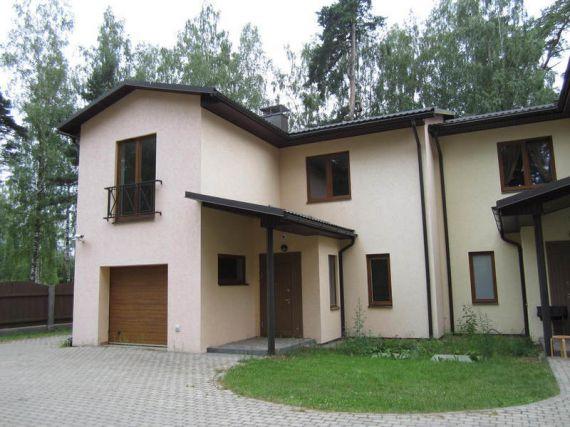Дом в Саулкрасты, Латвия, 600 м2 - фото 1