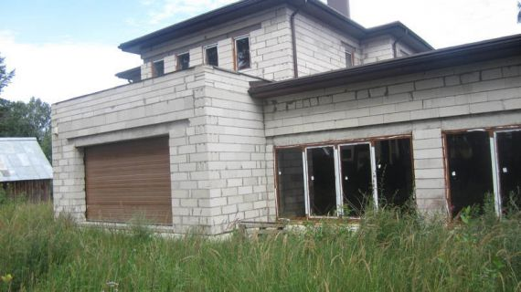 Дом в Адажи, Латвия, 2185 м2 - фото 1