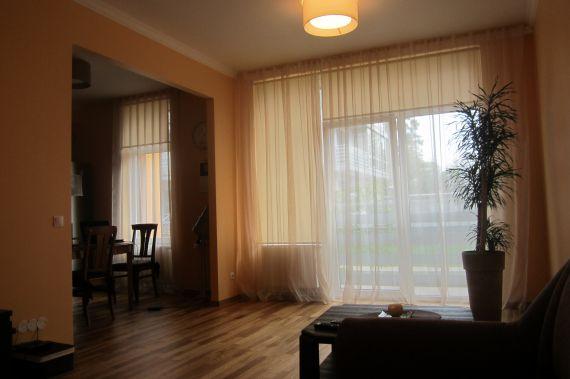 Квартира в Риге, Латвия, 78.7 м2 - фото 1