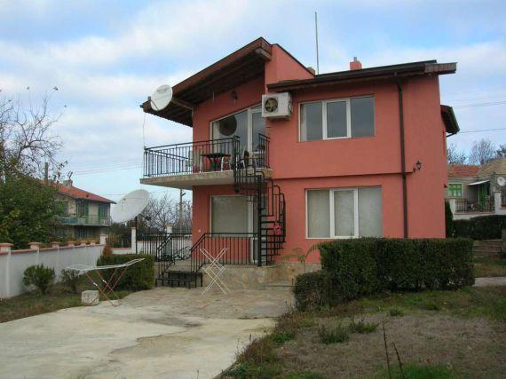 Дом в Варненской области, Болгария, 660 м2 - фото 1