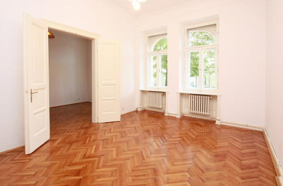 Квартира в Праге, Чехия, 89 м2 - фото 1