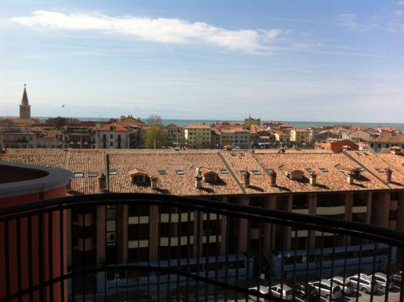 Апартаменты в Триесте, Италия, 100 м2 - фото 1