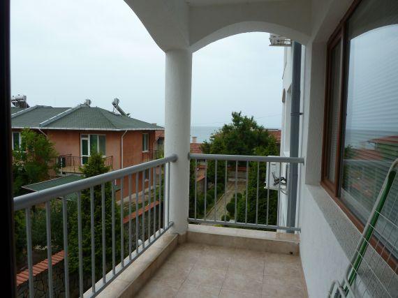 Квартира в Равде, Болгария, 93.48 м2 - фото 1