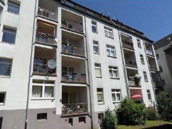 Доходный дом в Дуйсбурге, Германия, 1450 м2 - фото 1