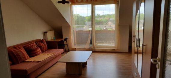 Квартира в Эссене, Германия, 24 м2 - фото 1