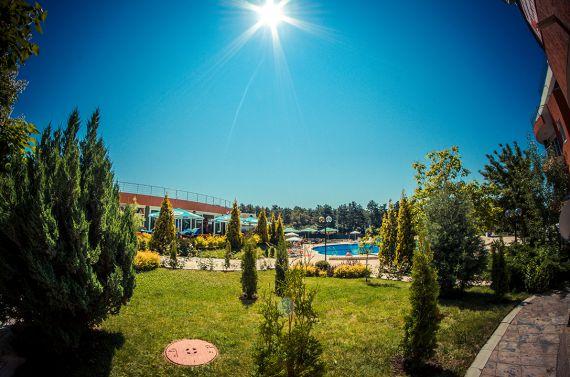 Апартаменты в Святом Власе, Болгария, 70 м2 - фото 1