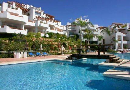 Апартаменты в Марбелье, Испания, 136 м2 - фото 1
