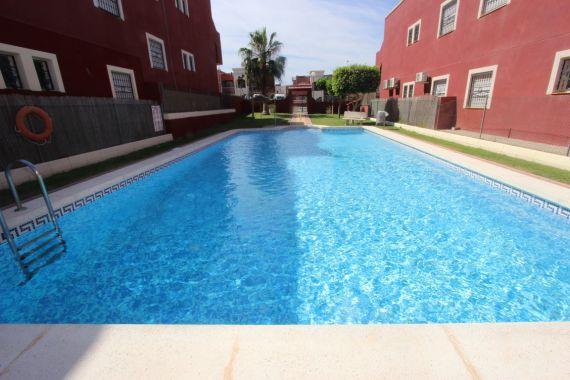 Апартаменты в Ориуэла Коста, Испания, 68 м2 - фото 1