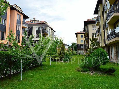 Квартира в Банско, Болгария, 64 м2 - фото 1