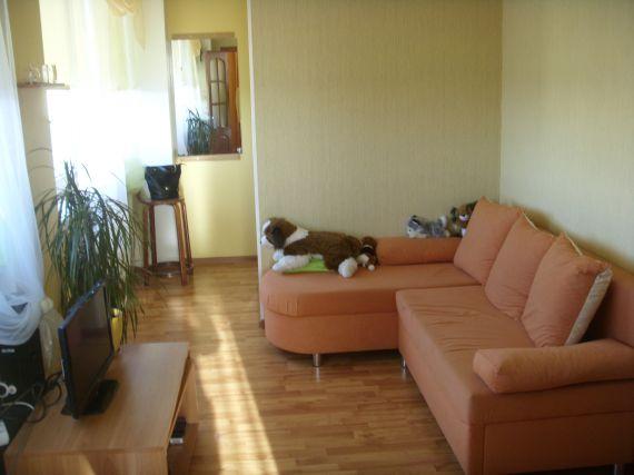 Квартира в Риге, Латвия, 34 м2 - фото 1
