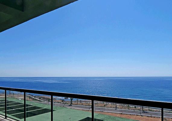 Апартаменты в Торре де ла Орадада, Испания, 108 м2 - фото 1