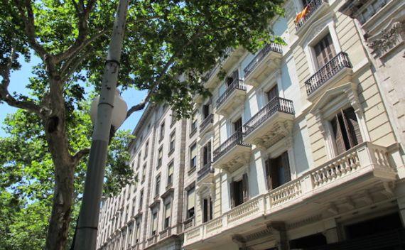 Апартаменты в Барселоне, Испания, 252 м2 - фото 1