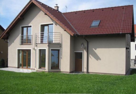 Дом в Праге, Чехия, 298 м2 - фото 1