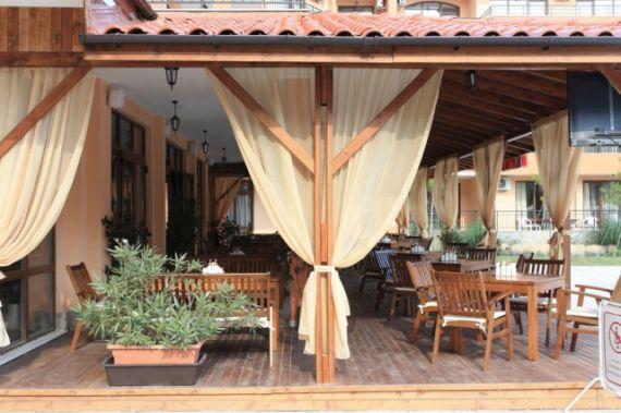 Квартира в Святом Власе, Болгария, 57.5 м2 - фото 9
