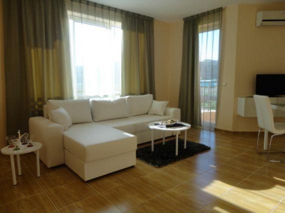 Квартира в Святом Власе, Болгария, 57.5 м2 - фото 22