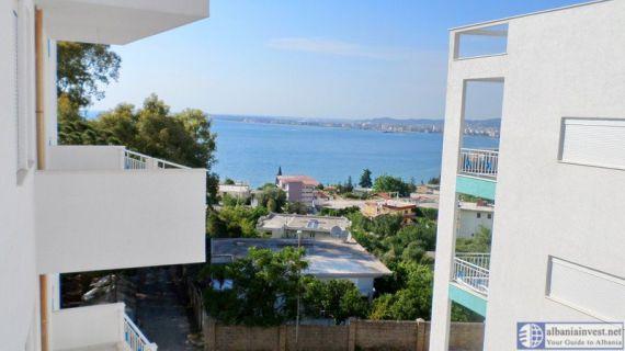 Апартаменты во Влёре, Албания, 46.4 м2 - фото 1