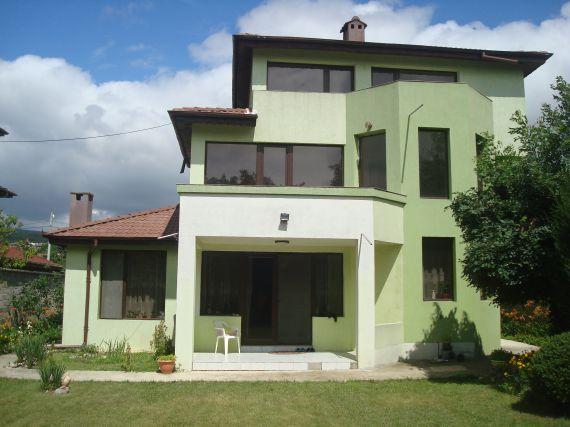 Дом в Варне, Болгария, 931 м2 - фото 1
