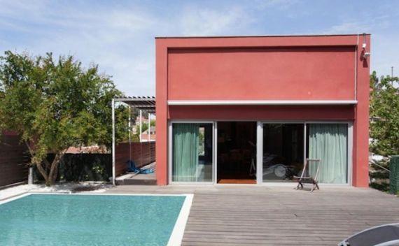 Вилла в Барселоне, Испания, 324 м2 - фото 1