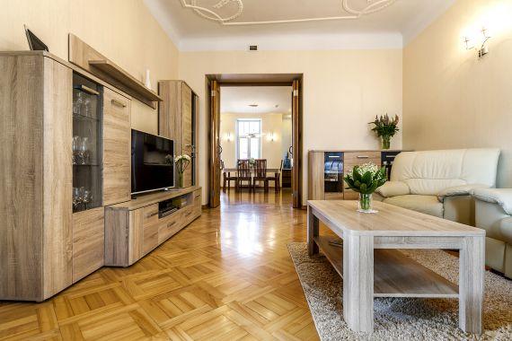 Квартира в Риге, Латвия, 104.4 м2 - фото 1