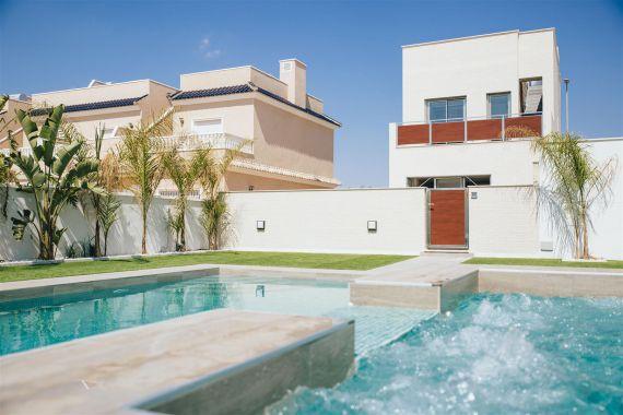 Апартаменты в Ориуэла Коста, Испания, 60 м2 - фото 1