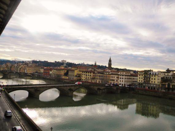Апартаменты во Флоренции, Италия, 270 м2 - фото 1