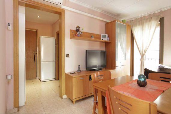 Квартира в Барселоне, Испания, 36 м2 - фото 1