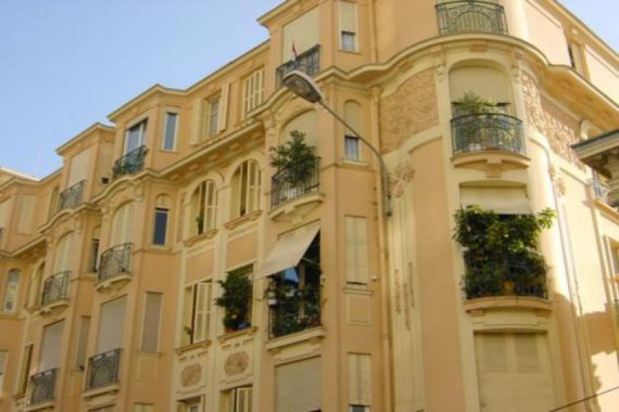 Студия в Монте Карло, Монако, 30 м2 - фото 1