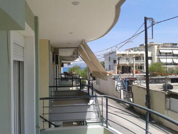 Бунгало в Коринфе, Греция, 70 м2 - фото 1