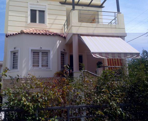 Дом в Коринфе, Греция, 300 м2 - фото 1