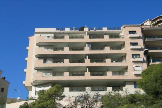 Апартаменты в Монако, Монако, 31 м2 - фото 1