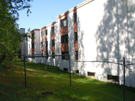 Доходный дом в Руоколахти, Финляндия, 1340 м2 - фото 1