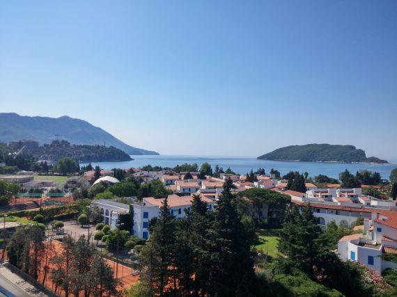 Квартира за  113 950 евро  в Будве, Черногория
