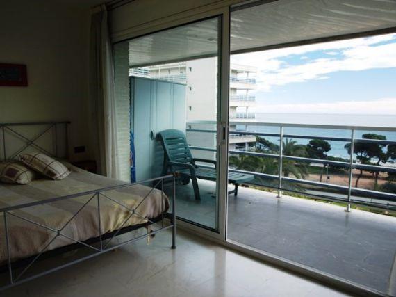 Апартаменты на Коста-Брава, Испания, 95 м2 - фото 1